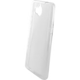 Mobiparts Essential TPU Case Huawei Y5 / Y6 (2017) Transparent