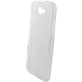 Mobiparts Essential TPU Case General Mobile GM 6 Transparent