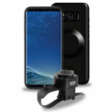 Tigra Fitclic MountCase 2 Bike Kit Samsung Galaxy S8