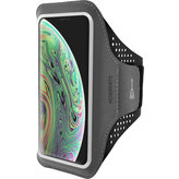Mobiparts Comfort Fit Sport Armband Apple iPhone X Black