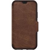Otterbox Strada Case Apple iPhone X Brown (Espresso)