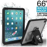 Catalyst Waterproof Case Apple iPad 9.7 (2017)/Apple iPad 9.7 (2018) Stealth Black