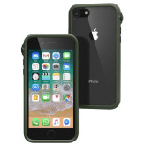 Catalyst Impact Protection Case Apple iPhone 7/8 Army Green