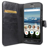 Doro Wallet Case 8040 Black