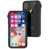 Catalyst Impact Protection Case Apple iPhone X/XS Stealth Black
