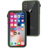 Catalyst Impact Protection Case Apple iPhone X/XS Army Green