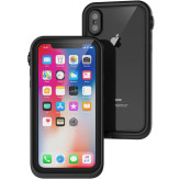 Catalyst Waterproof Case Apple iPhone X Stealth Black