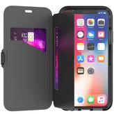 Tech21 Evo Wallet Apple iPhone X/XS Black