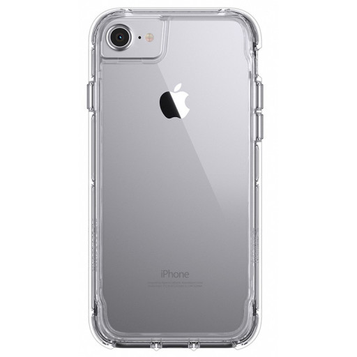 Griffin Survivor Clear Apple iPhone 6/6S/7/8 Clear TA43828