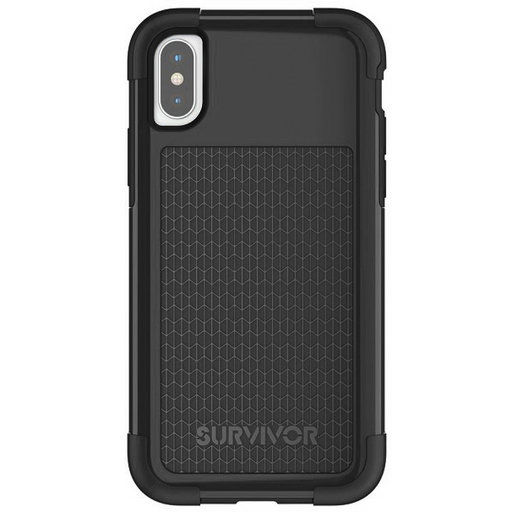 Griffin Survivor Fit Apple iPhone X/XS Black TA43858