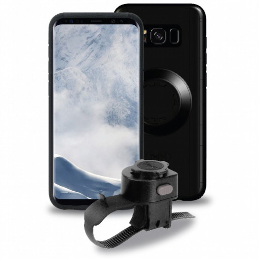 Tigra Fitclic MountCase 2 Bike Kit Samsung Galaxy S8 Plus