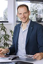foto Johan de Vries
